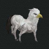 Zephyr Stallion